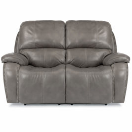Mackay Loveseat Front View