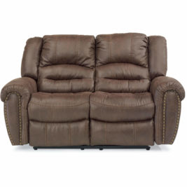 New Town Loveseat by Flexsteel