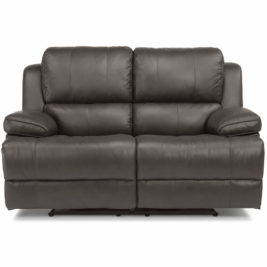 Simon Sofa Loveseat Front View