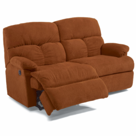 Triton Fabric Loveseat by Flexsteel
