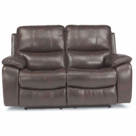 Woodstock Loveseat by Flexsteel