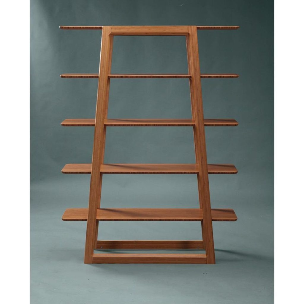 Currant Bookshelf Caramelized by Greenington