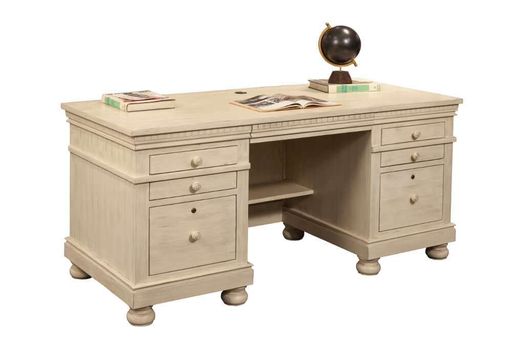 San Jose Desk by North American Wood