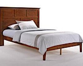 Tarragon Bed in Cherry