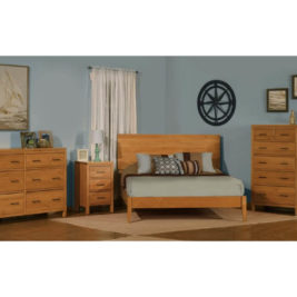 2 West Bedroom Collection by Archbold
