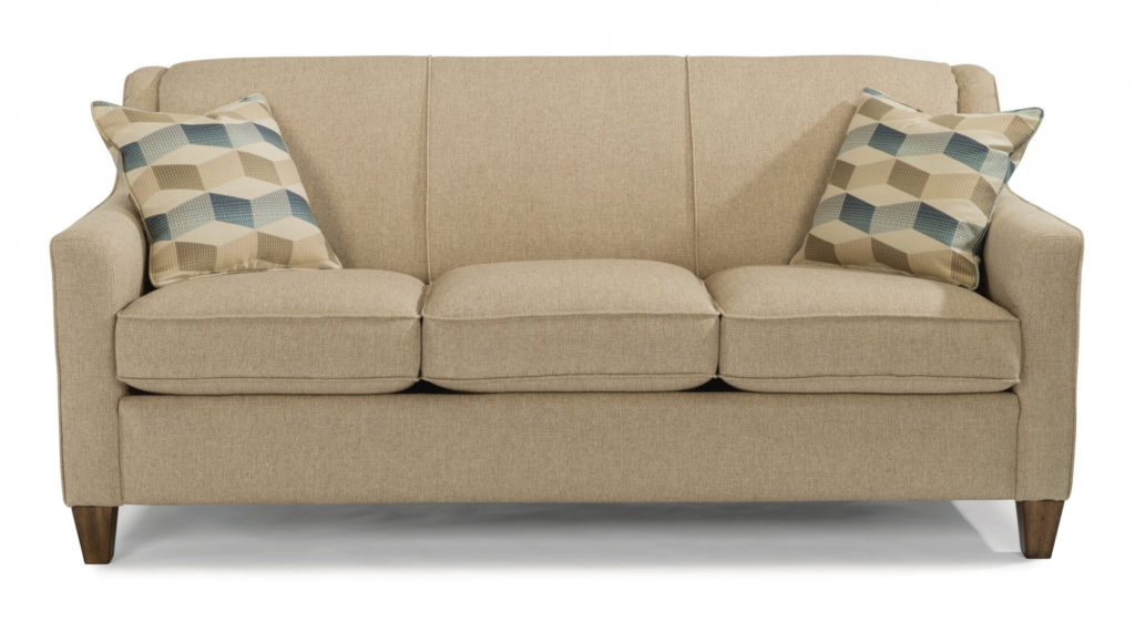 Holly Sleeper Sofa Front View