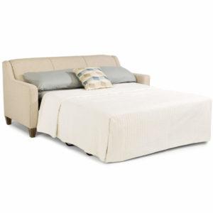 B&M Flexsteel Holly Sleeper Sofa