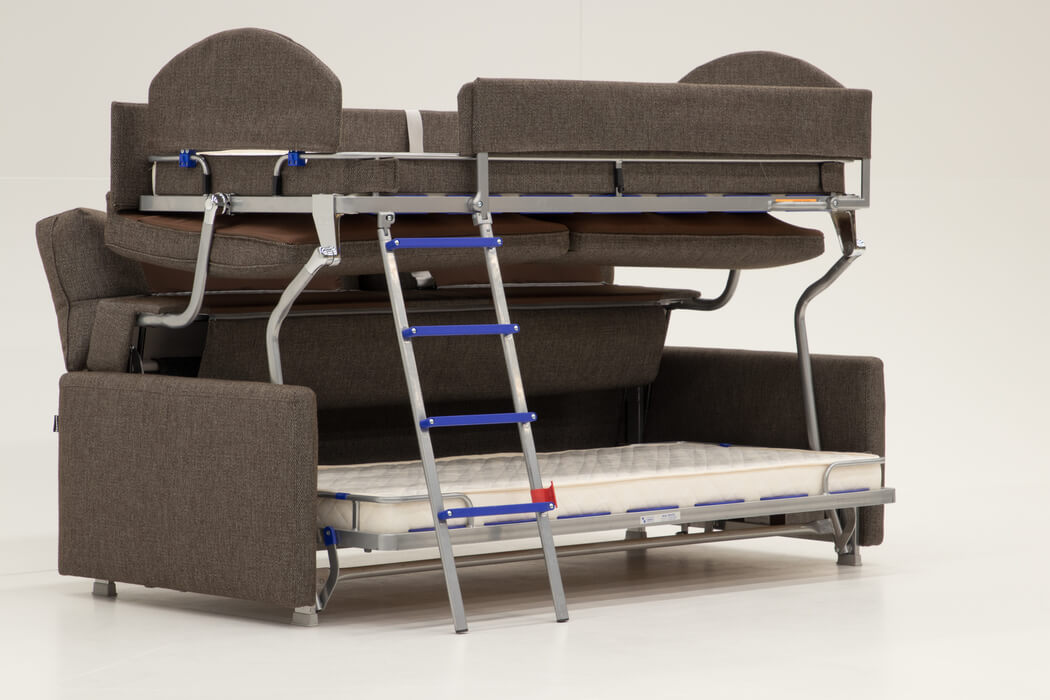 Luonto Sleeper Bunk Elevate Bedrooms Amp More Seattle