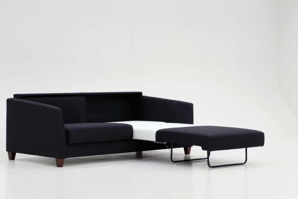 Monika Sleeper Sofa Twin Open