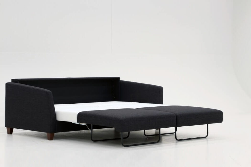 Monika Sleeper Sofa Double Open