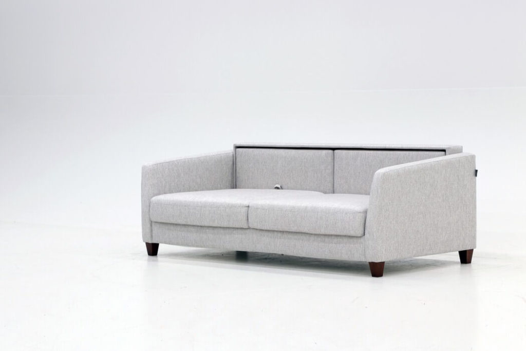 Monika Sleeper Sofa Without Cushions
