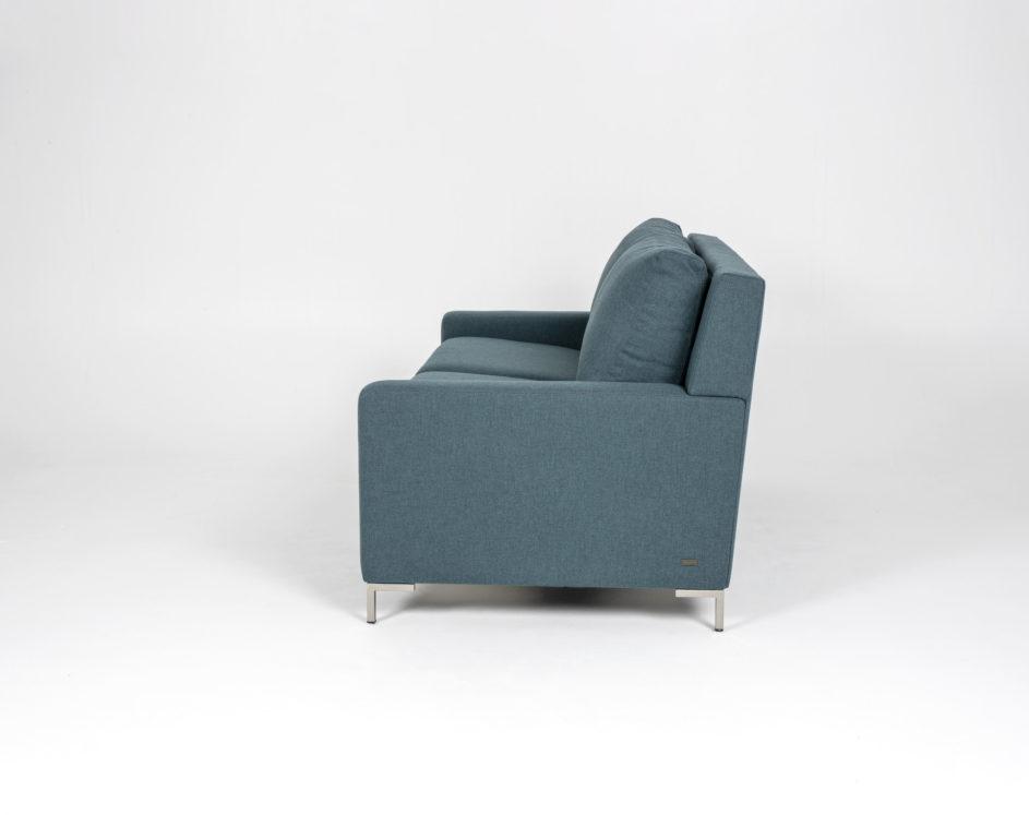 Bryson Large Sleeper Sofa Side