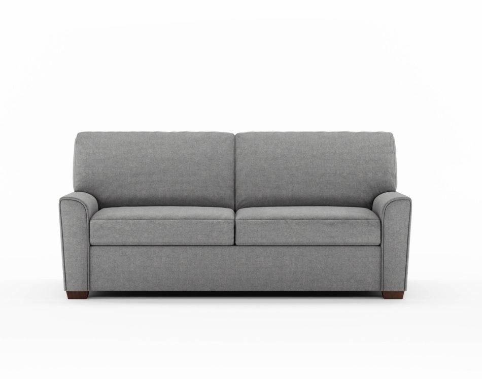 Klein Modern King Full Loveseat Sleeper Sofa