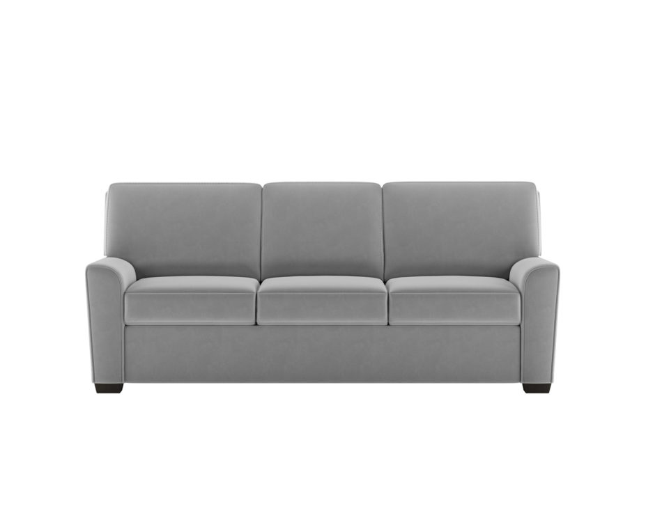 Klein Modern King Three Cushion Sleeper Sofa