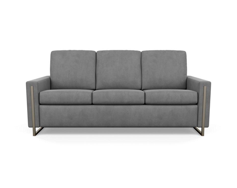 Sulley Convertible Comfort Sleeper Sofa