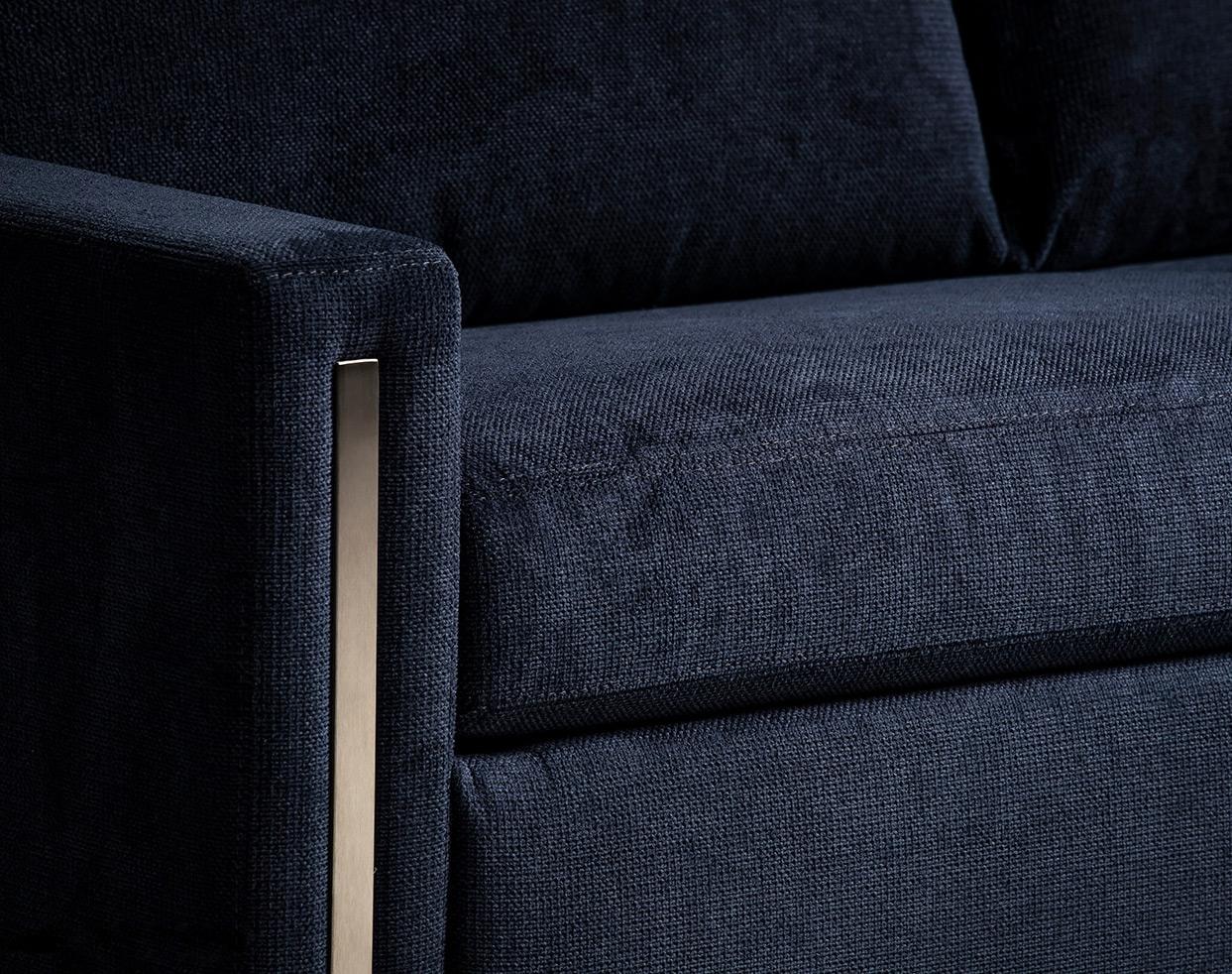 Sulley Convertible Comfort Sleeper Sofa Focus