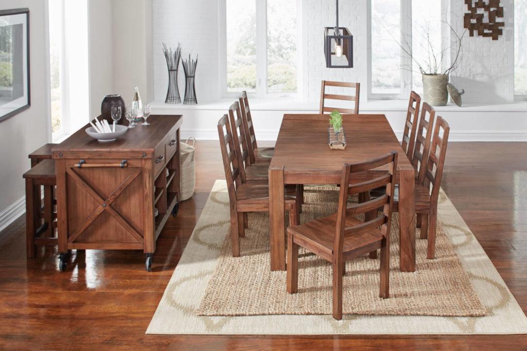 AAmerica Anacortes Shasta Chair