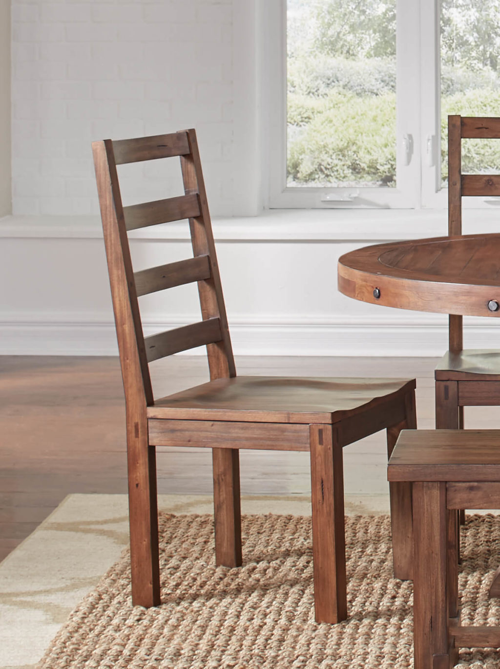 AAmerica Anacortes Shasta Chair Side View