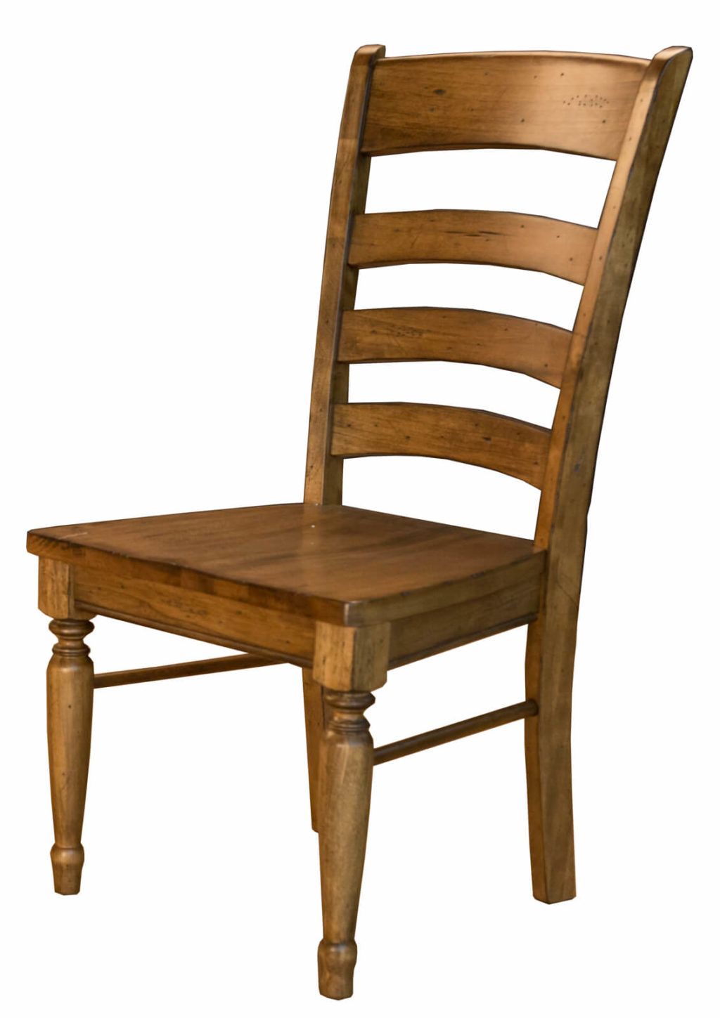 AAmerica Bennett Ladderback Chair 2