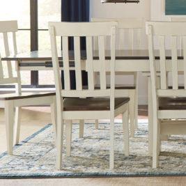 AAmerica Mariposa Slatback Chair 2