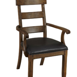 AAmerica Ozark Chair With Arms