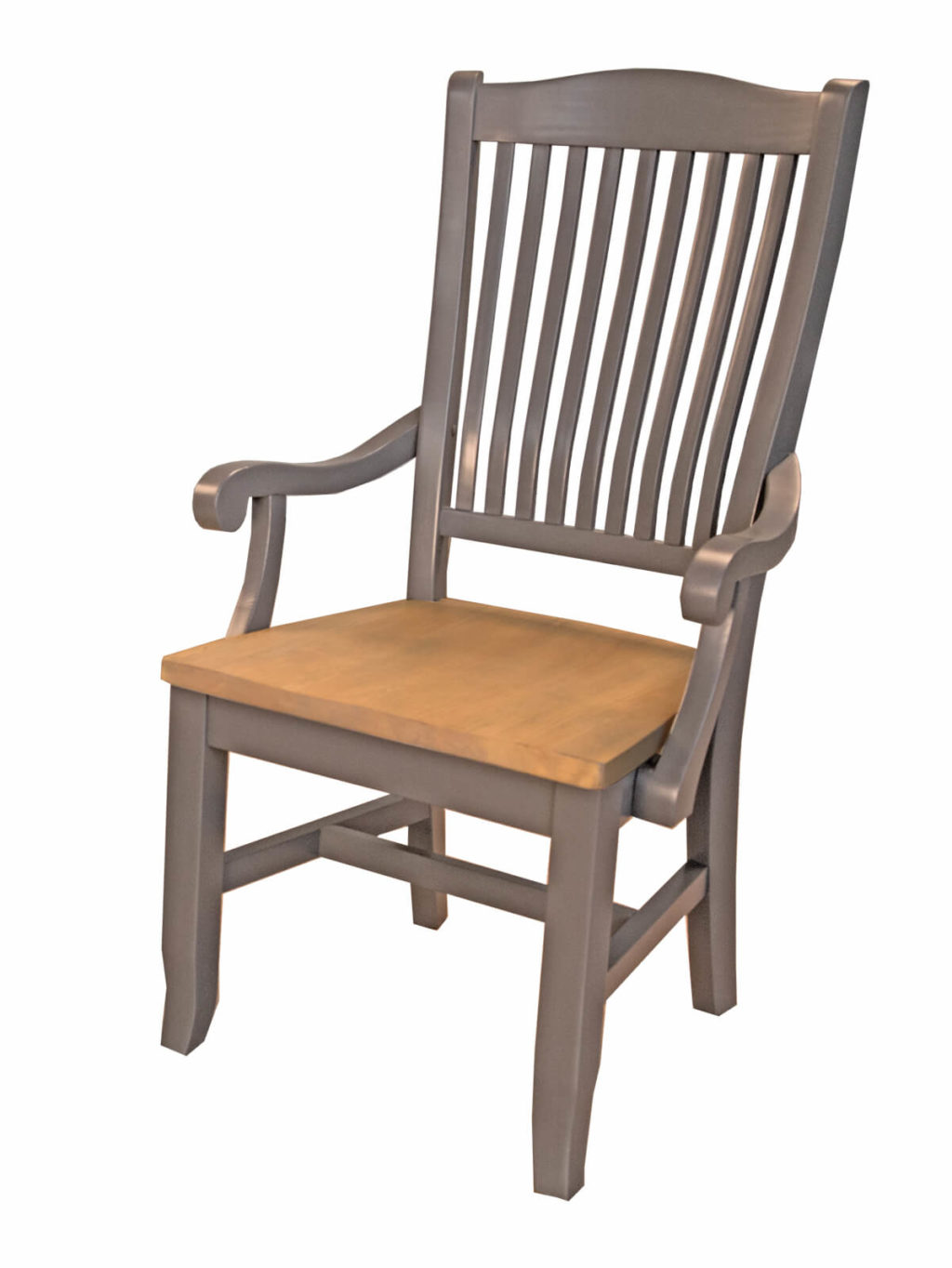AAmerica Port Townsend Chair W: Arms 2
