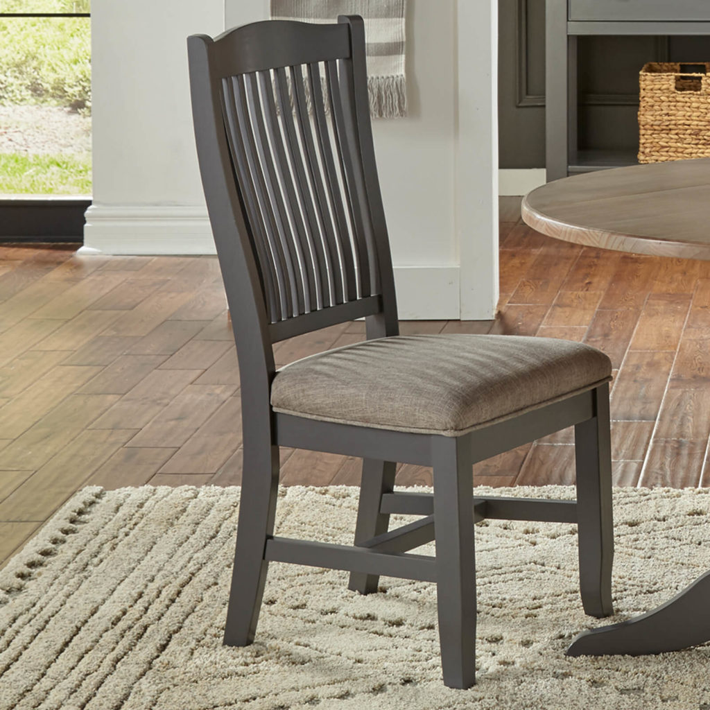 AAmerica Port Townsend Upholstered Chair