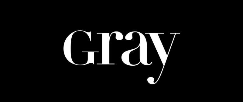 Gray Magazine