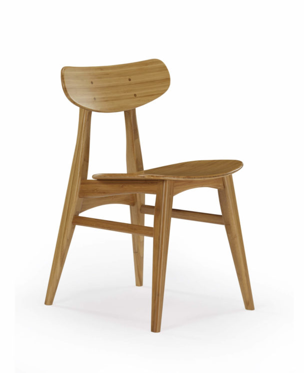 Greenington Cassia Dining Chair Front View