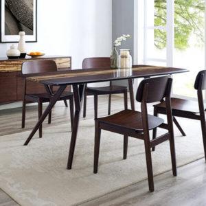Greenington Currant Sable Dining Chair
