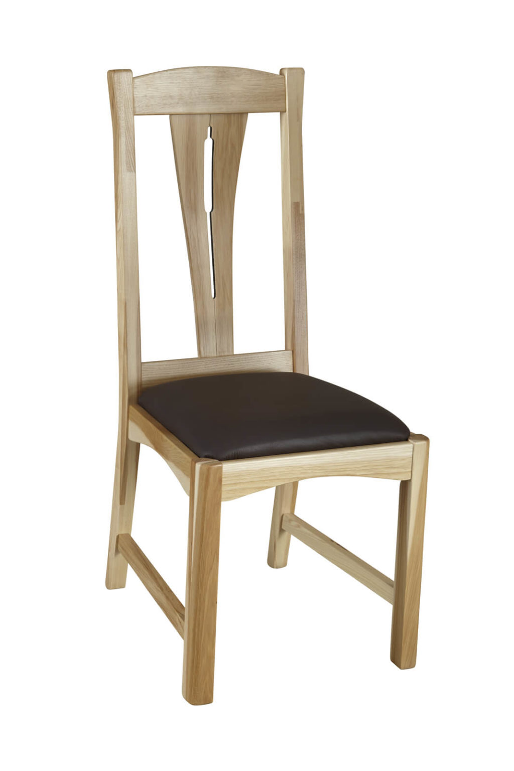 AAmerica Comfort Side Chair Natural