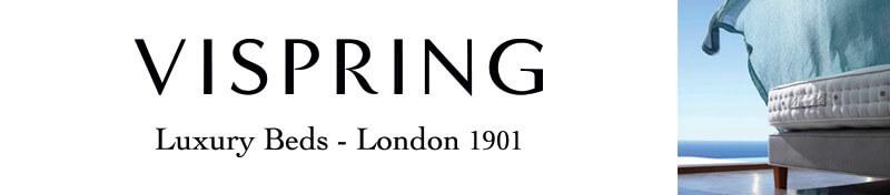 Vispring Banner Image