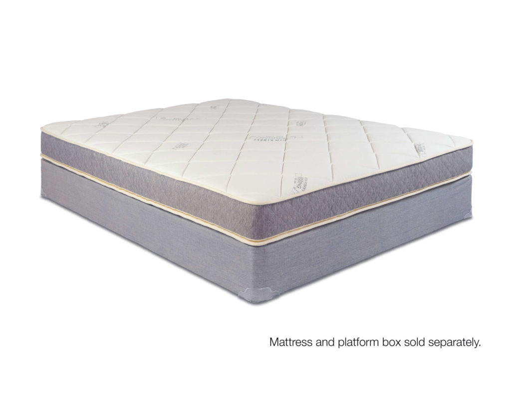Dayton Latex Mattress
