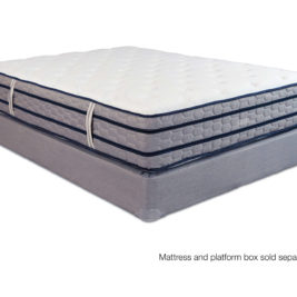 Laurel Pillowtop Innerspring Mattress