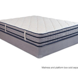 Sycamore Firm Mattress