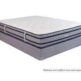 Sycamore Plush Mattress
