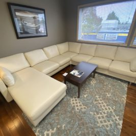 E-600 Classic Sectional