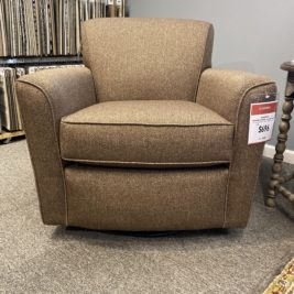 Kingman Swivel Chair
