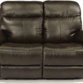 Zoey recliner loveseat