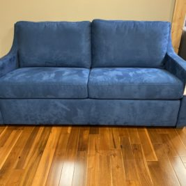 Perry Queen Firm Sofa