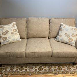 West Side Sofa