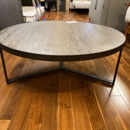 Carmen Large Round Table