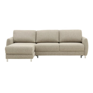 Delta Sectional Sleeper