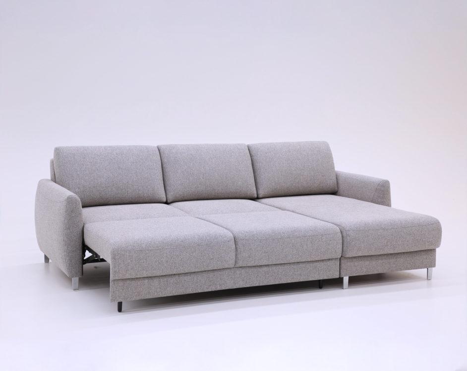 Delta Sectional Sleeper Sofa