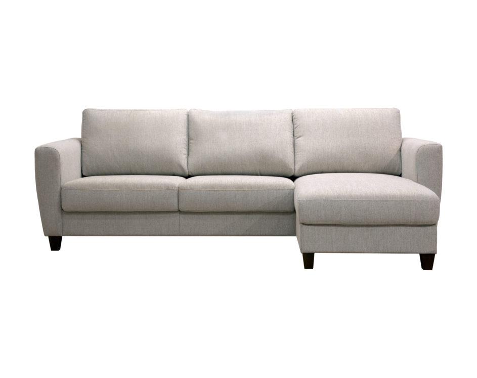 Flex Full-Size Loveseat Sleeper plus Chaise