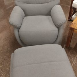 Porter Rocking Chair