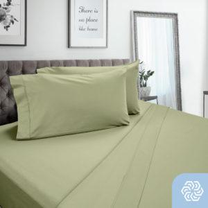 DreamCool 100% Pima Cotton Celadon