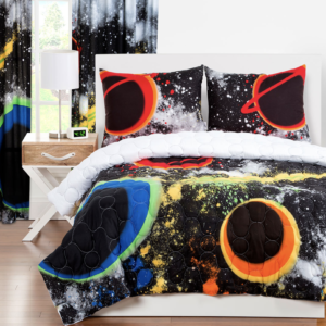 SIS Covers Crayola Out of This World Comforter Set 2