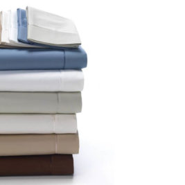 3º pima cotton sheet set