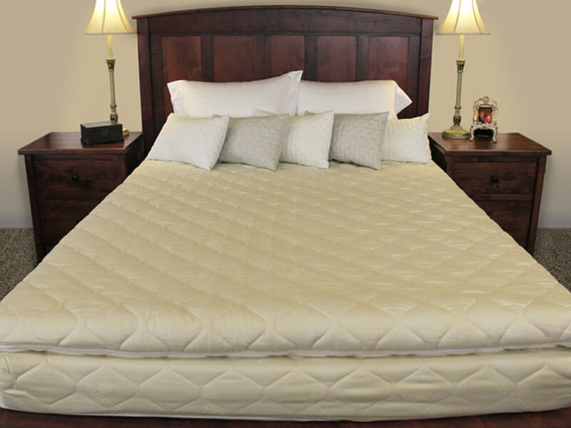 45th Street Bedding Sunnyside Topper